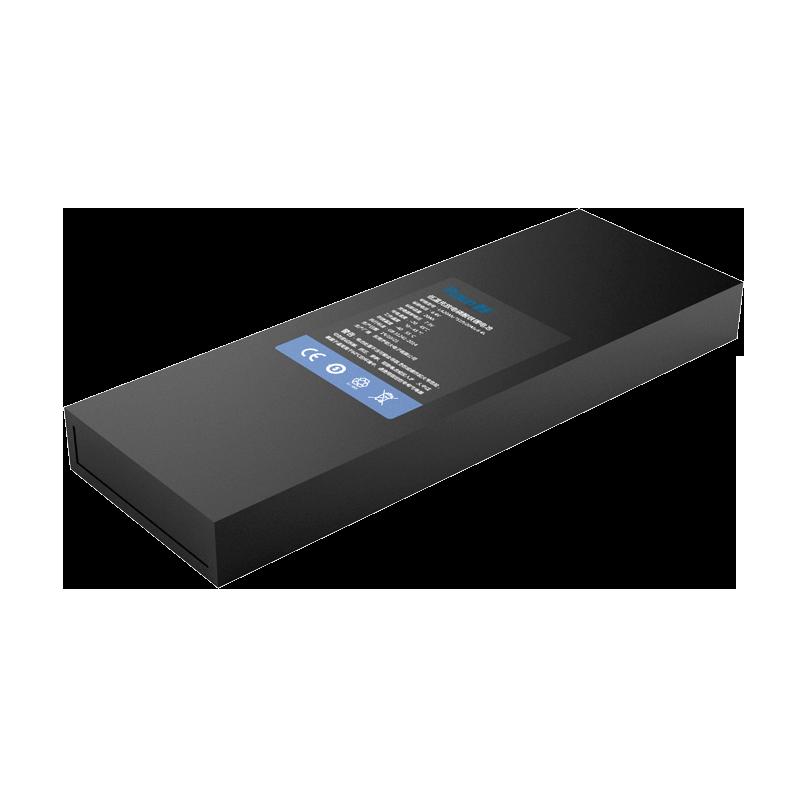 12V4.4Ah数码医疗设备 IP65防爆 锂电池