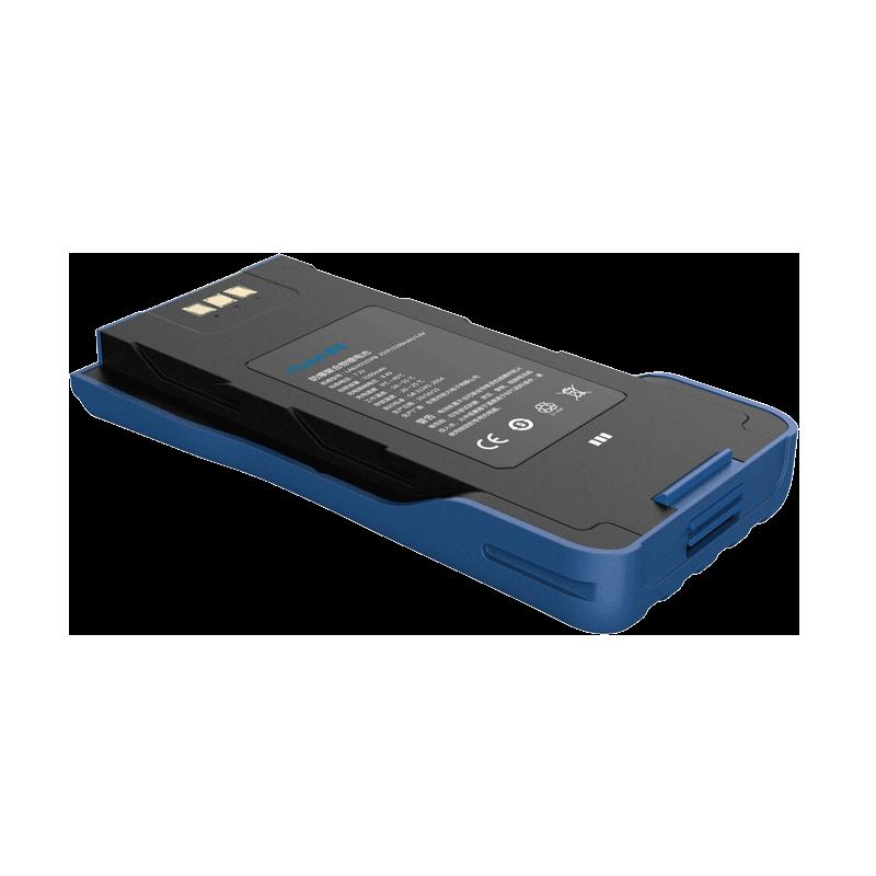 蒲迅PA2903型号29V3AH医疗锂电池