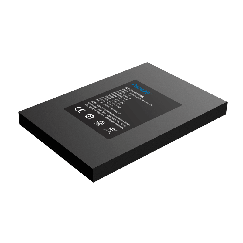 3.7V3.2Ah 低温防爆电子产品 锂电池